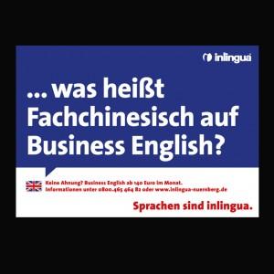 Typo-Kampagne mit lustigen Headlines