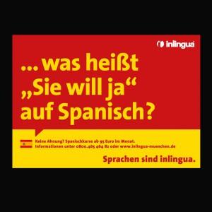Plakate mit lustigen Headlines, Text: Achim Szymanski