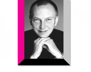 Portrait Achim Szymanski