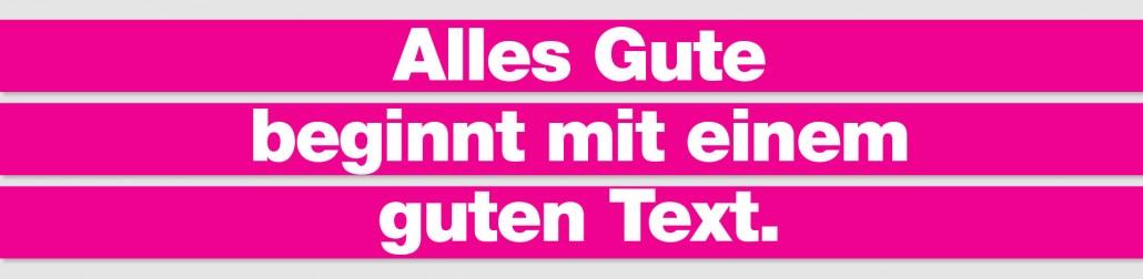Achim Szymanski - Werbetexter in München