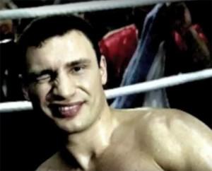 TV Spot für Haribo Maoam mit Vitali Klitschko
