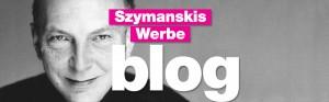 Werbeblog von Achim Szymanski