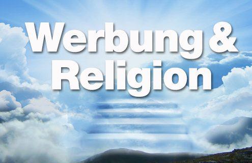 Werbung und Religion haben mehr gemeinsam als man denkt