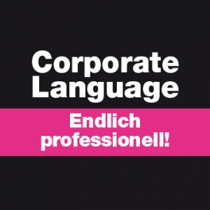 Corporate Language - Achim Szymanski