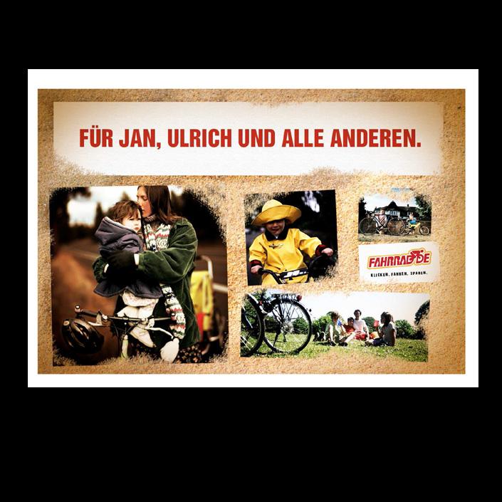 Online Fahrrad Handel Headlines