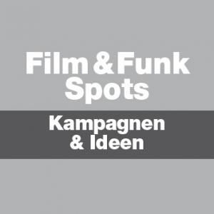Film und Funk Spots von Achim Szymanski
