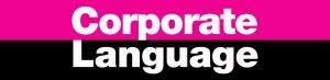 Corporate Language - Achim Szymanski